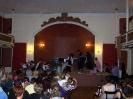 Παράσταση από το Θεατρικό Εργαστήρι ''Αυτοσχεδιάζοντας με το …… Όνειρο Μεσοκαλοκαιριάτικης Νύχτας του Ουίλλιαμ Σαίξπηρ'' (14&15-06-2014)