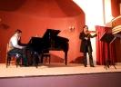 Από τους χορούς της Ισπανίας στα Τάνγκο του Astor Piazzola (10-01-2014)