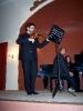 05 ''Pas De Deux...''.  Αντώνης Σουσάμογλου - βιολί, Τίτος Γουβέλης - πιάνο (5 Νοεμβρίου 2011).jpg