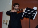 06 ''Pas De Deux...''.  Αντώνης Σουσάμογλου - βιολί (5 Νοεμβρίου 2011).jpg