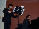 04 ''Pas De Deux...''.  Αντώνης Σουσάμογλου - βιολί, Τίτος Γουβέλης - πιάνο (5 Νοεμβρίου 2011).jpg