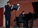 03 ''Pas De Deux...''.  Αντώνης Σουσάμογλου - βιολί, Τίτος Γουβέλης - πιάνο (5 Νοεμβρίου 2011).jpg