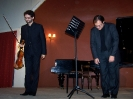08 ''Pas De Deux...''.  Αντώνης Σουσάμογλου - βιολί, Τίτος Γουβέλης - πιάνο (5 Νοεμβρίου 2011).jpg