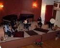19 Σύνολο ''Ιδιότροπον''. Γιώτα Βεργοπούλου - νέυ, Ελευθερία Δαουλτζή - κανονάκι, Γιοχάνα Κοσιώνη - φωνή, ταμπούρ, Ειρήνη Παπαδάτου - σάζι, Ειρήνη Κουλουριώτη - κρουστά (03-03-2012)