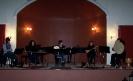 18 Σύνολο ''Ιδιότροπον''. Γιώτα Βεργοπούλου - νέυ, Ελευθερία Δαουλτζή - κανονάκι, Γιοχάνα Κοσιώνη - φωνή, ταμπούρ, Ειρήνη Παπαδάτου - σάζι, Ειρήνη Κουλουριώτη - κρουστά (03-03-2012)