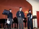 10 Μουσική Δωματίου. Ανδρέας Αβραμόπουλος - φλάουτο, Σόνια Κούμα - φλάουτο, Κατερίνα Δεληγιαννίδου - πιάνο (04-02-2012)