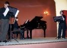 09 Μουσική Δωματίου. Ανδρέας Αβραμόπουλος - φλάουτο, Σόνια Κούμα - φλάουτο, Κατερίνα Δεληγιαννίδου - πιάνο (04-02-2012)