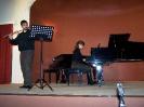 04 Μουσική Δωματίου. Ανδρέας Αβραμόπουλος - φλάουτο, Κατερίνα Δεληγιαννίδου - πιάνο (04-02-2012)
