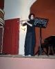 05 Μουσική Δωματίου. Σόνια Κούμα - φλάουτο (04-02-2012)