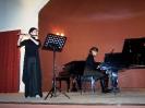 07 Μουσική Δωματίου. Σόνια Κούμα - φλάουτο, Κατερίνα Δεληγιαννίδου - πιάνο (04-02-2012)