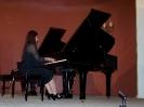 01 Ρεσιτάλ πιάνου της Μαριλένας Σουρή (18-02-2013)