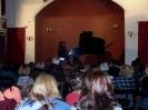 04 Ρεσιτάλ πιάνου της Μαριλένας Σουρή. Στο πιάνο συνοδεύει ο Φώτης Ματζαρίδης (18-02-2013)